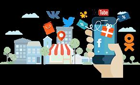 Продвижение-в-социальных-сетях