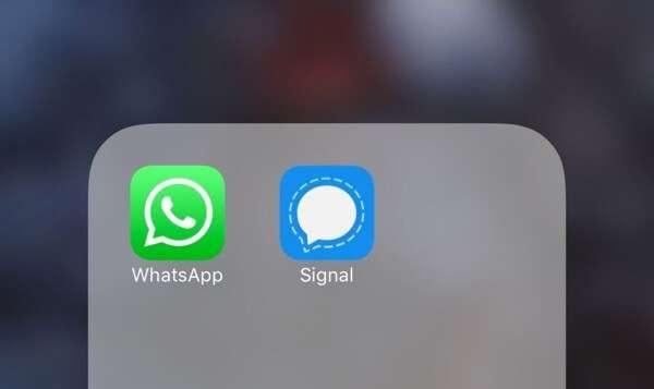 WhatsApp. Найден способ залезть в чужую переписку