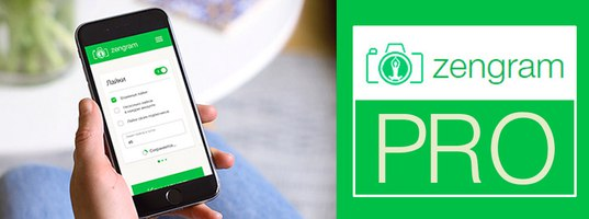 Сервис для продвижения в Инстаграм - Zengram | ОБЗОР